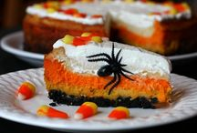 Halloween Recipes & Drinks / by Crystal Miller