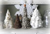 Xmas crafts / by ana lópez