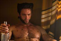 Wolverine X-Man