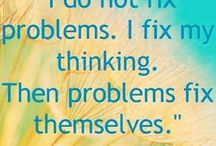 LOUISE HAY #AFFIRMATIONS