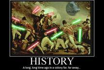 Historical humor