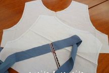 MY SEWING TUTORIALS