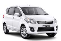 SUZUKI ERTIGA / Kami dealer resmi penjualan mobil suzuki di area JABODETABEK visit website kami di www.suzukibintaro.net call 021-99180806 hp 085725755551 dan 085281031929