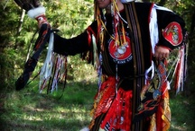 Native American / by Joseph/EagleBear Verrett Jr.