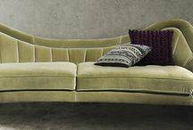 Sofas / The best selection of sofas, see this pictures and you will be inspire to create an amazing living room!