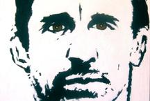 My Legend.. Garry Alexander Neville