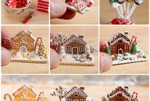 Dolls House: Christmas