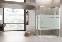 Mamparas de Ducha / Actualiza tu baño sin moverte de casa!