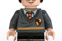 Lego Wizarding World