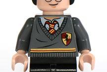 Funko Pop Harry Potter.