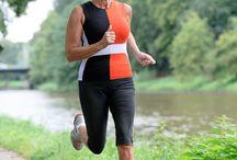 Running/Exercising