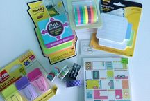 planner OBSESSION / by Britney H ♥