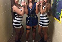Amazing Halloween / Halloween  costumes