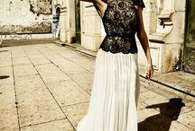 Stile Cortigiano / In autunno la gonna è oversize. Pronte ad abbracciare lo stile cortigiano? #long #skirt
