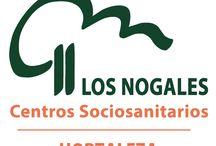Terapia ocupacional en Los Nogales Hortaleza