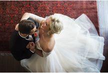 WEDDING PHOTO IDEAS / by Sasha Fierce