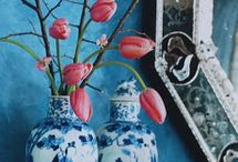 Oriental touch for house