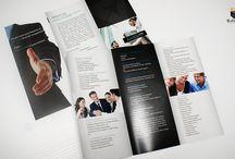 Brochures by Blackbox Print / Brochures printed by Blackbox Print