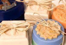 Materiales para hacer jabones