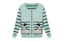 Women's Sweater / by Milanoo