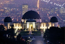 Inspiration: Los Angeles Wedding Venues