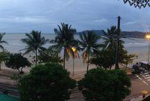 Thailand holiday / Holiday