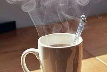 Coffee, yes please... / by Christie Krueger