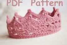 CRAFTS; crochet
