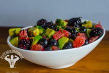 Healthy Work Lunches / by Nikki Noel