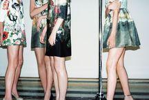 fashion / #fashion #style #designer  / by Stephanie Sachs