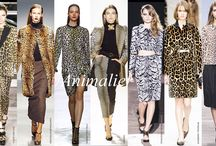 Fall Winter 2014 Trends / What to wear this season.