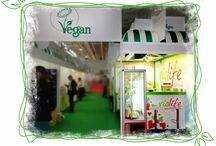 Violife in trade fairs