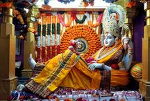 Popular Temples in India of Lord Krishna