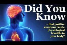 HeartMath fun facts