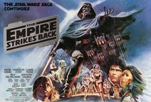 Star Wars Movie Posters / Discover more of your favourite original movie posters - See more at: https://www.atthemovies.co.uk