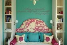 Emmy's bedroom / by Ashlee Barrett