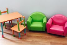 Kids Accessories / Decorate your kids room or playroom with these gorgeous items