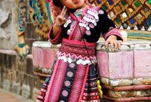Thailand clothes