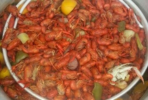 Seafood new orleans style