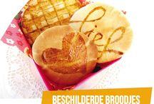 Bread idea
