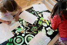 Montessori to do