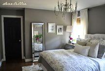 Master Bedroom / Master Bedroom inspiration!