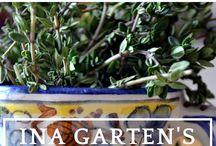 Ina Garten's beef bourgionon