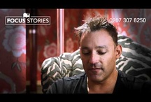 Focus Stories / Videos of people who have had laser eye surgery and want to tell their tale.