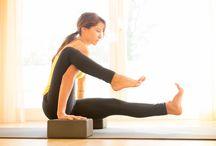 00 Yoga Props - Blocks