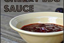 Food-Sauces