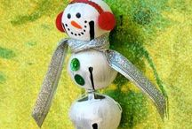 Gifts - Original Ornaments / by Gwendolyn Fox Roark