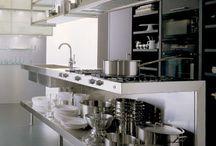 Sandy kuchyna