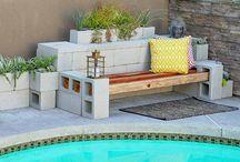 Backyard Ideas!
