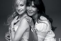 Mother + Daughter Photoshoots